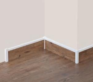 die besten 25 sockelleisten wei ideen auf pinterest dunkle sockelleisten wei e. Black Bedroom Furniture Sets. Home Design Ideas