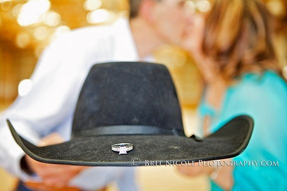 Country Engagement Photos