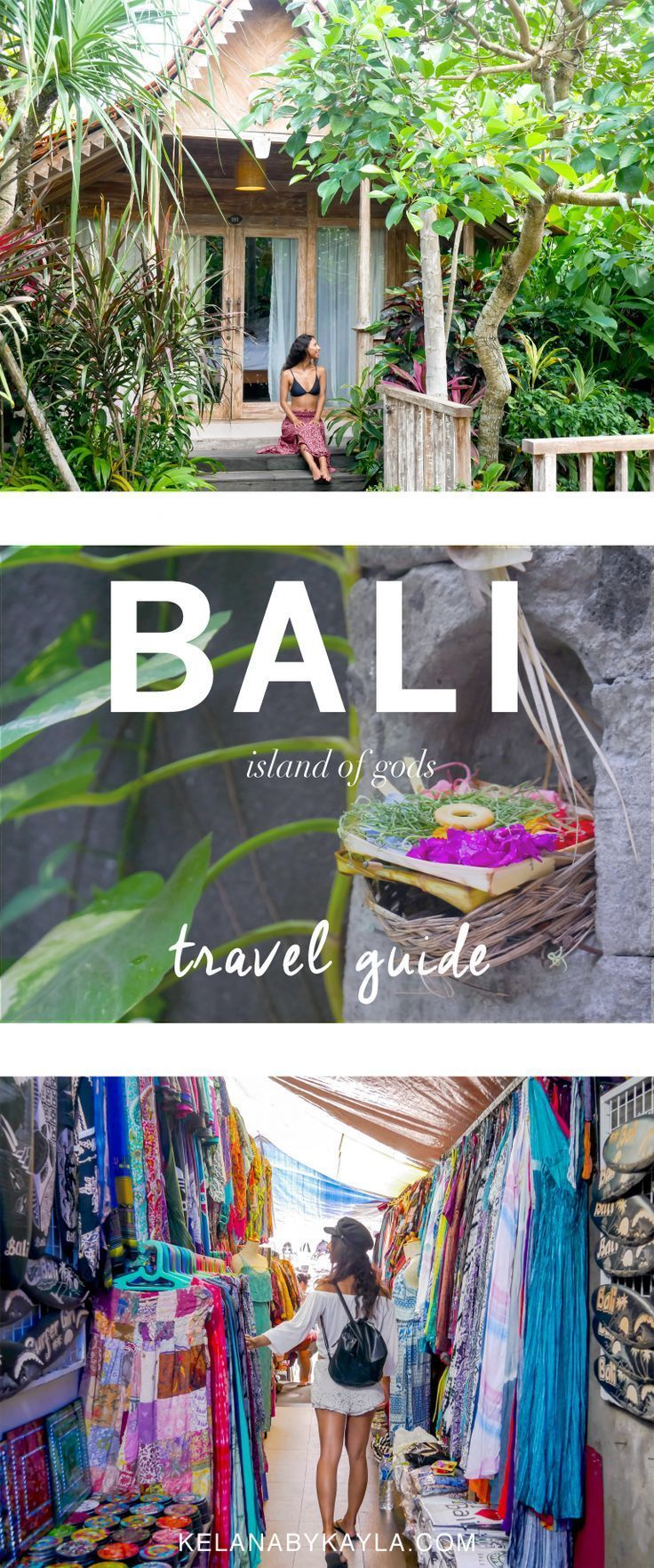 To some Bali is solely a vacation destination, but it has some insanely rich culture waiting to be explored! After many trips, here's our Bali Travel Guide. #BaliDestination