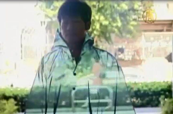 Increible! La capa de invisibilidad es una realidad! :O