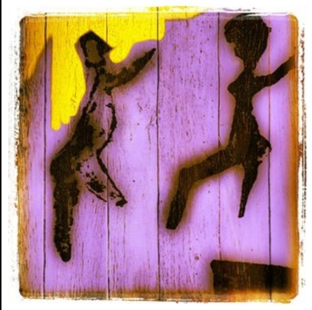 Ballo di coppia  Dal Caribe, di Angelo Belvedere