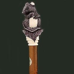 Walking Sticks : Animal Canes : Ye Olde Cane Shoppe