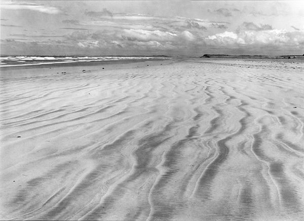 Tralee Bay, County Kerry, Ireland / Paul Caponigro