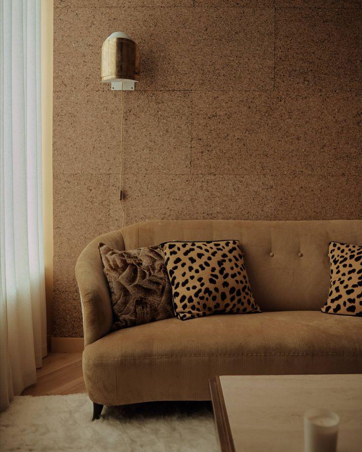 A Television Centre apartment designed by Retrouvius and Bella Freud – interior/exterior