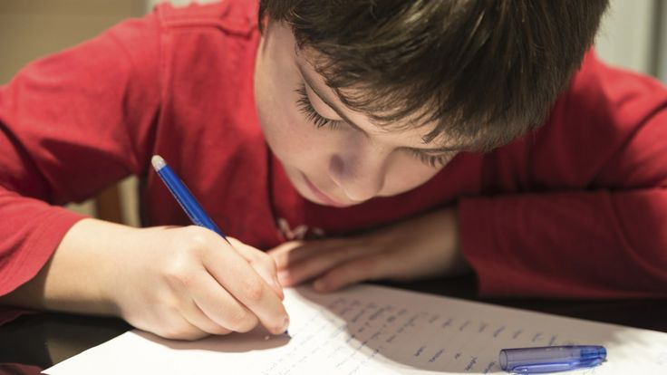5 ways teachers can modify writing and note-taking assignments for ADHD students.