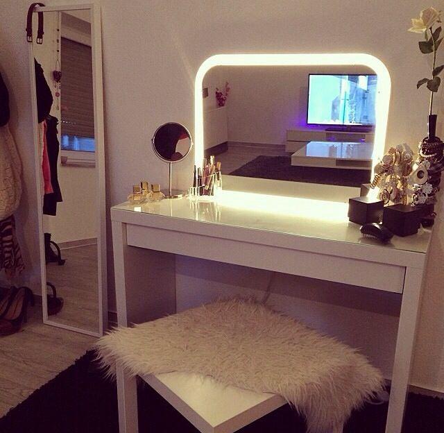 storjorn ikea mirror spiegelschrank eitelkeitmake up - Makeup Eitelkeit Beleuchtung Ikea