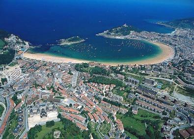 San Sebastian -Donostia   Basque Country