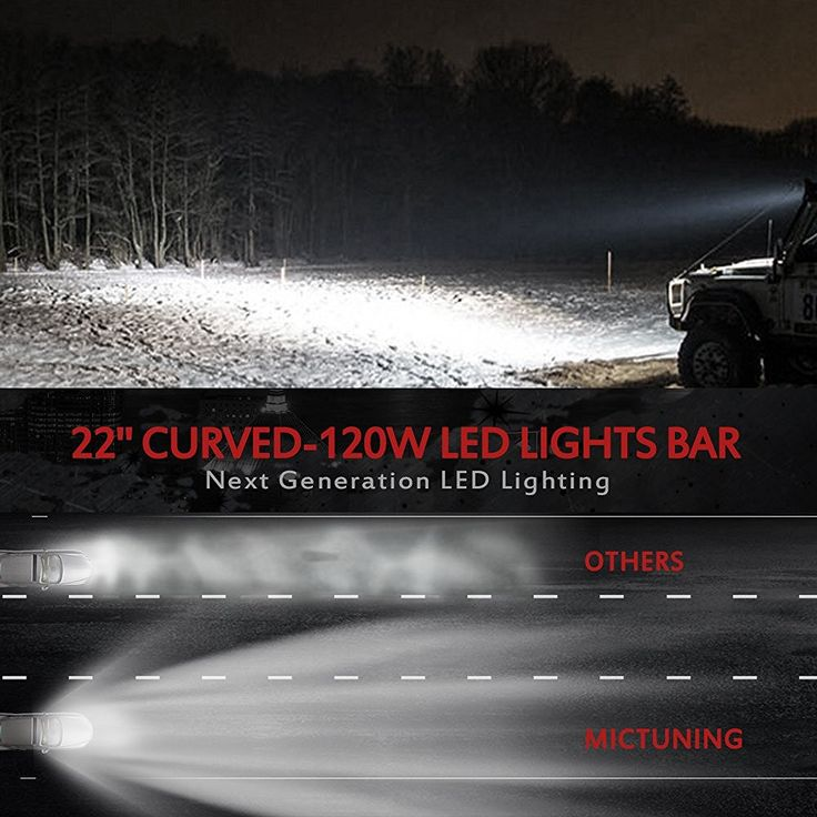 Led Light Fixture Flashing On And Off: 1000+ Ideas About Led Light Bars On Pinterest