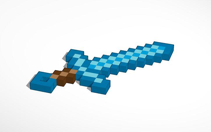 17 best images about minecraft 3d design on pinterest for Minecraft 3d blueprint maker