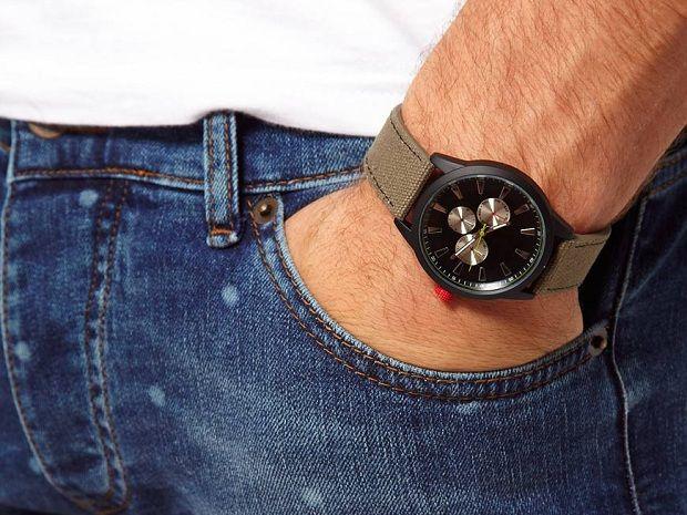 Φθηνά ρολόγια για όλα τα γούστα - Dress Code - STYLE | oneman.gr