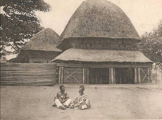 94 best pre-colonial africa architecture images on pinterest