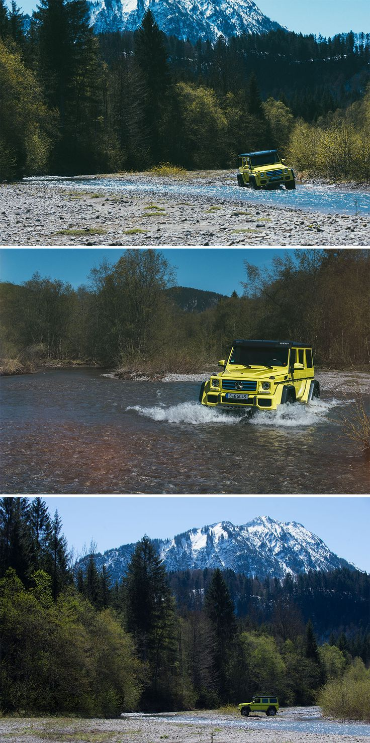 Mercedes benz 280 ge swb w460 1979 01 1990 pictures to pin - News About The Mercedes Benz G Class