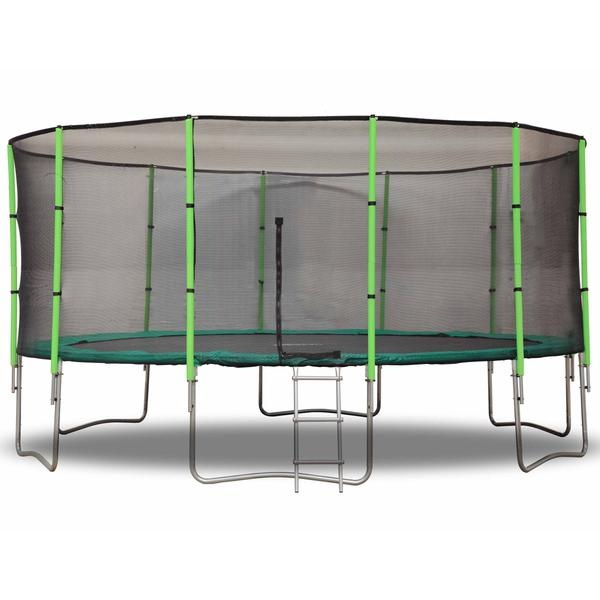 Lifespan 16ft S-Series Springless Trampoline