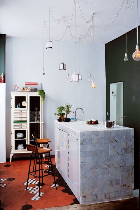 123 best images about kitchen modern on pinterest | west london ... - Les Decoration De Cuisine