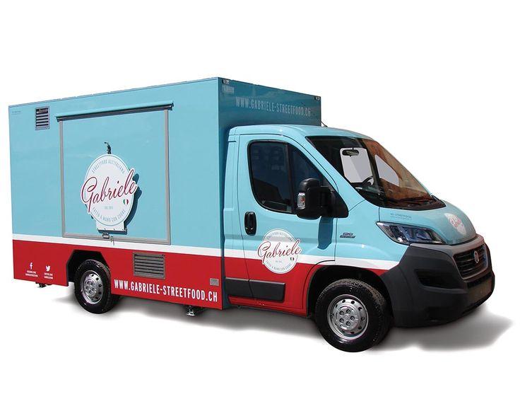 Food trucks for sale we buildcustomize vans trailers
