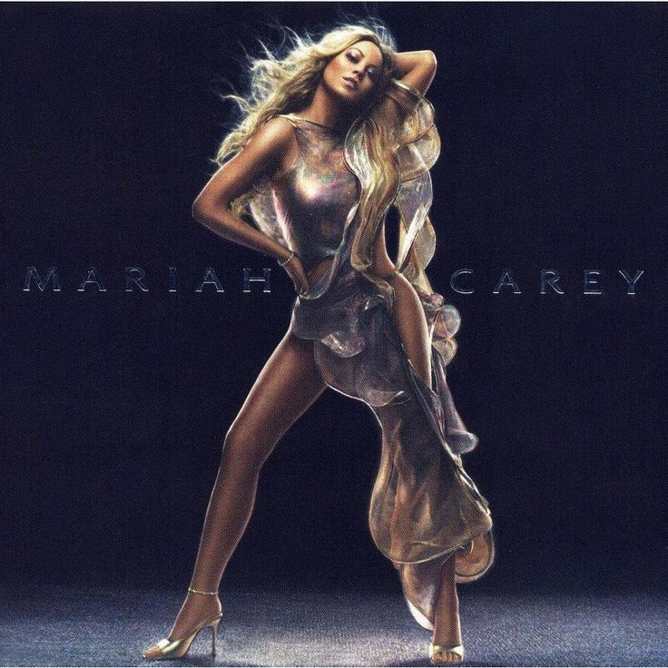 Mariah Carey - The Emancipation of Mimi (Platinum Deluxe Edition) (CD)