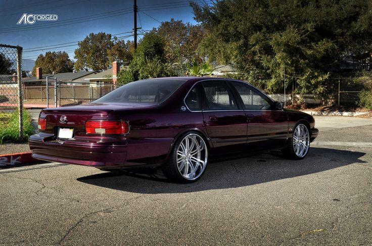 96 Impala SS https://www.mrimpalasautoparts.com