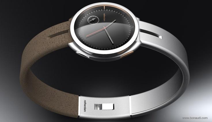 Made Swiss - Sport Watch
