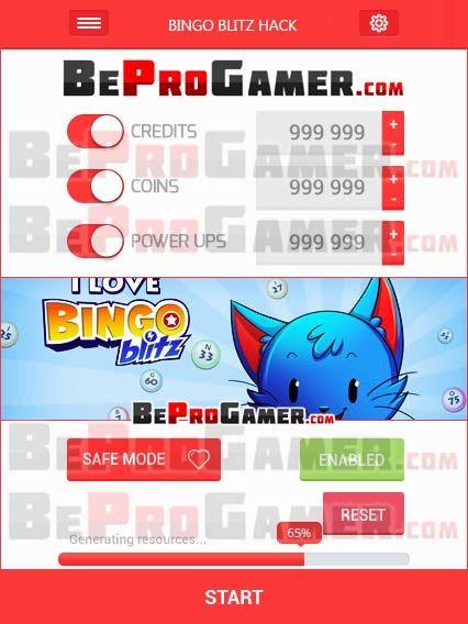 bingo blitz download for ipad