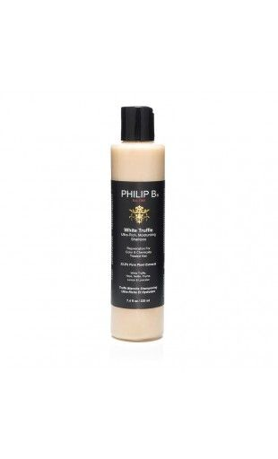 PHILIP B. White Truffle Shampoo