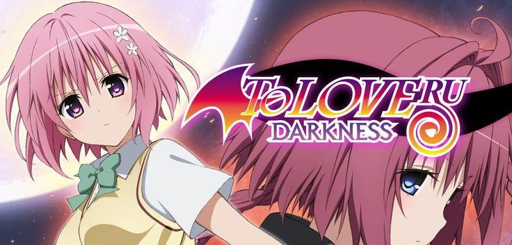 To love ru darkness. Secuela de Motto To Love-Ru, Un extraño alien hace su aparición y su objetivo es Konjiki no Yami, en la cual desea que [...]