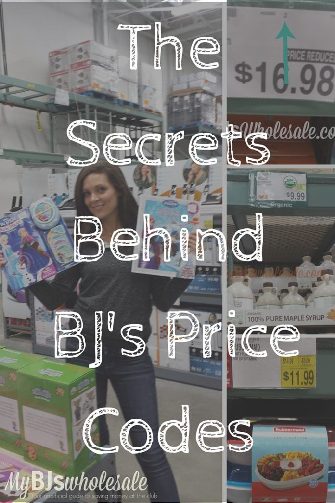 Did you know about these price hacks at BJ's Wholesale? The savings just got huge for me at BJs!