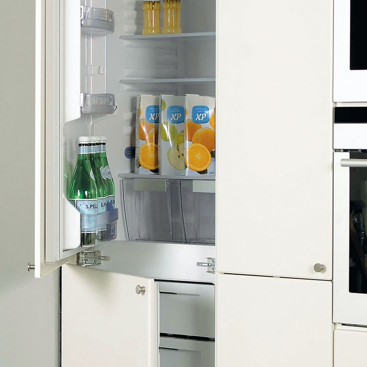 Sigdal kjøkken - høyskap kjøk/frys