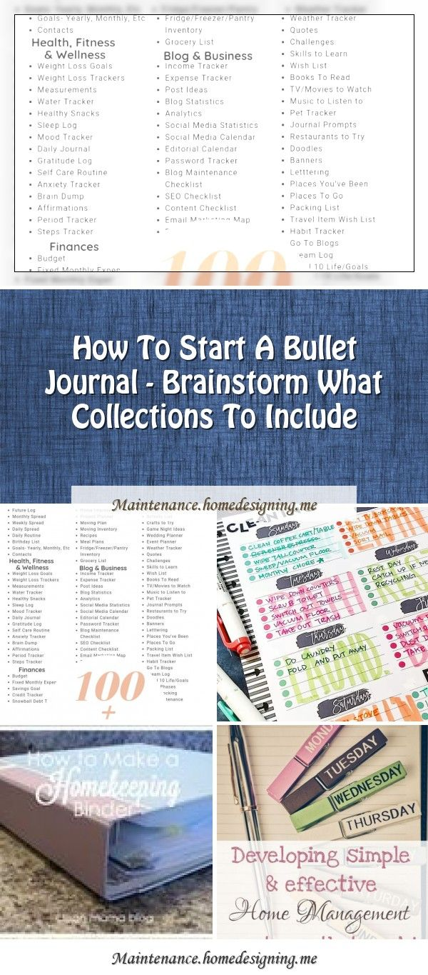 10 Bullet Journal Cleaning Schedule Layout Ideas I Love Tidy Up Your Lifebulle Bullet Journal How To Start A Bullet Journal Cleaning Schedule Skills To Learn