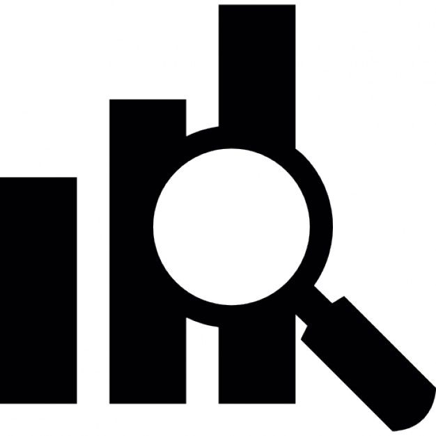 Market research Free Icon