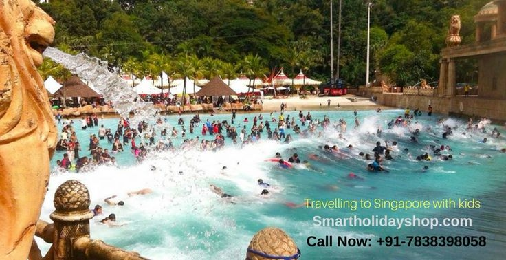 Choosing the lowest Singapore Packages From Bangalore is certainly a good way of exploring the wonders in your own way and enjoy the real pleasure of your holidays.