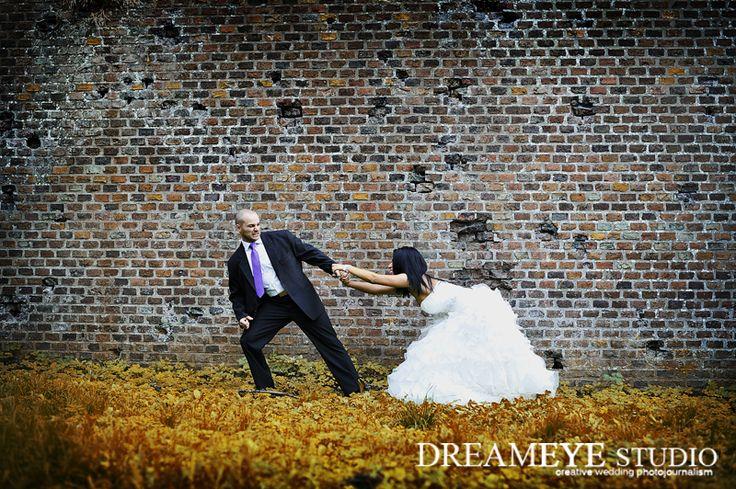 ANIA & RADEK | WEDDING PHOTOJOURNALISM | DREAMEYE STUDIO