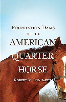 Foundation Dams of the American Quarter Horse Paperback