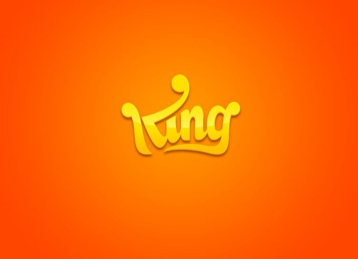 Rebranding: King.com devine King şi primeşte o nouă identitate vizuală