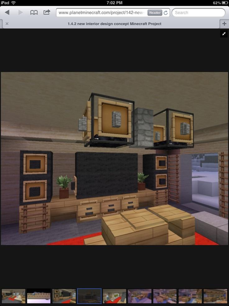 Minecraft tv ideas pixshark images galleries
