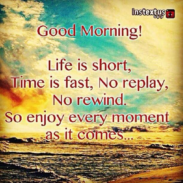 Good Morning Quotes In English For Facebook – Daily Motivational Quotes