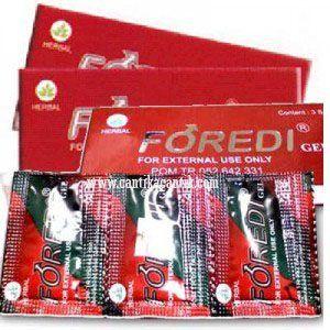 Foredi Gel, sebuah gel herbal yang ampuh untuk mengatasi ejakulasi dini. **Selengkapnya: http://c-cantik.me/6uy **Order Cepat: http://m.me/cantikacantik.id  KONTAK KAMI DI - PIN BBM 2A8FB6B4 - SMS / WA 081220616123 Untuk Fast Response