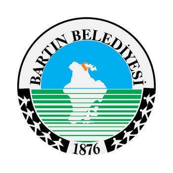 Bartın Belediyesi Logosu Vektörel