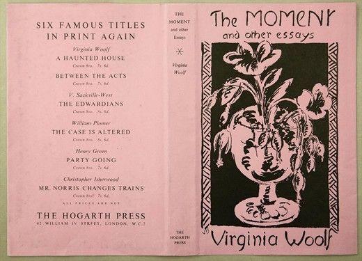 virginia essays