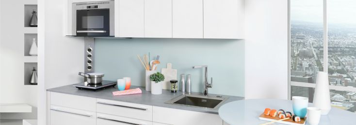 Les 56 meilleures images du tableau nos cuisines sur pinterest cuisine darty cuisiner et - Cuisine amenagee darty ...