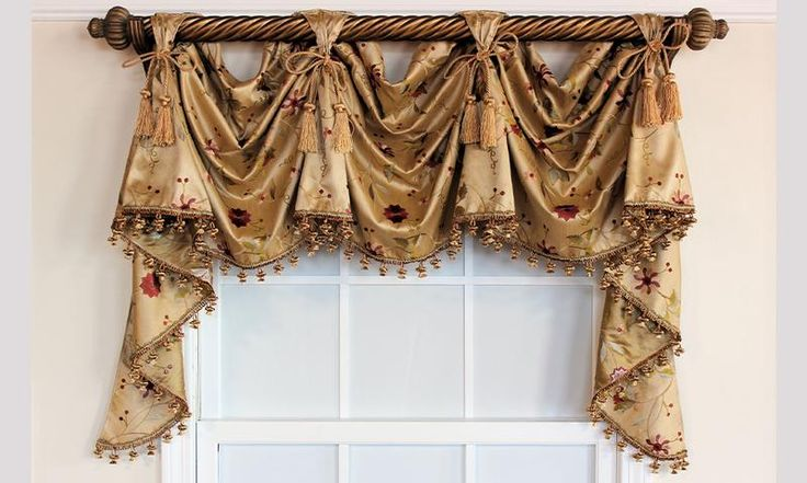 Victory Austrian Valance Swag Google Search Window