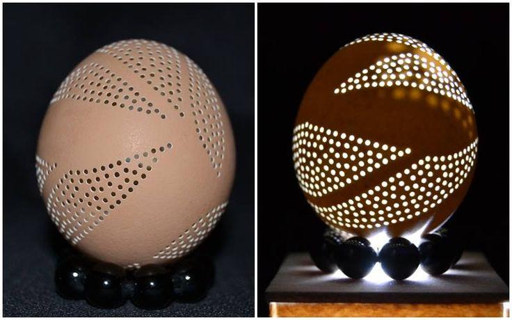 chicken egg  #barbershopcreations #eggart #patterns