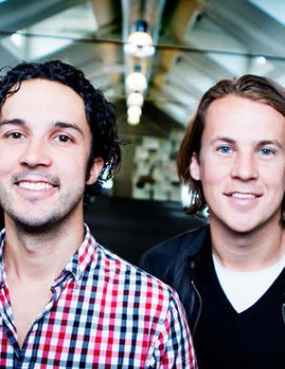 Ylvis bros---adorable.