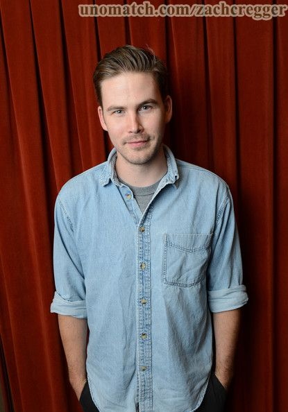 Zach Cregger is an American actor, writer, director and producer. He is known as a member of the New York City-based comedy troupe Whitest Kids U' Know.