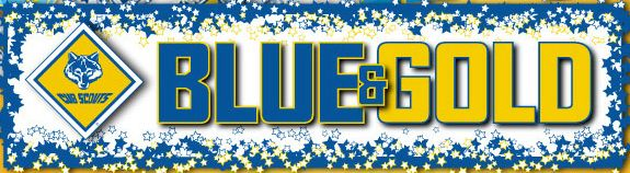 images scout blue and gold | Invitation to Blue and Gold | Cub Scout Pack 811