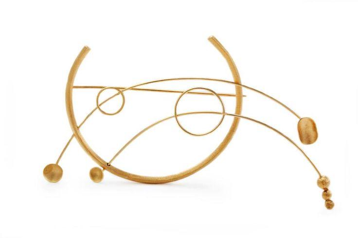 Lia Gonçalves (AORP) jewelry. #ShapewaysJewelryContest