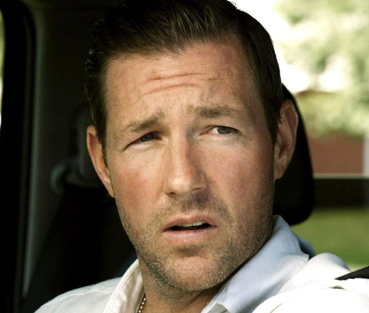 """Edward Burns in a scene from a movie """"Nice Guy Johnny."""" (2010)"""