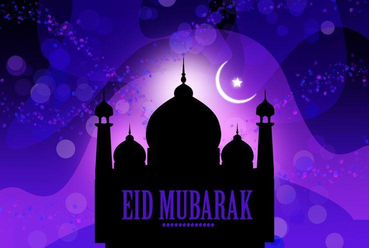 Eid Mubarak Hd Image 2016 1600x1080p