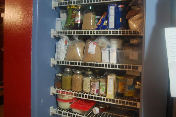 My Amish Trip: Pantry Stock-Up and Saving Money? | Modern Alternative Mama