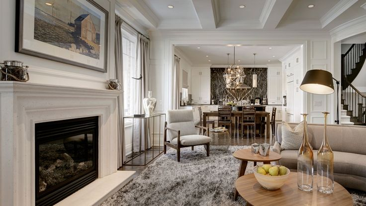 Homes for sale at Kleinburg Crown Estates in Vaughan, Ontario - Monarch Homes