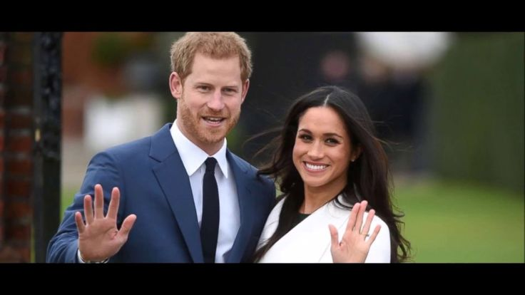 ~~VIDEO~~VIDEO~~VIDEO~~VIDEO~~Royal wedding planned as  Prince Harry, Meghan  Markle announce  engagement